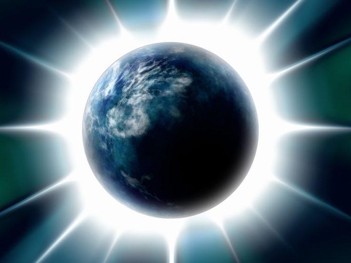 Online workshop: Draag bij aan de Nieuwe Aarde – Open hart voor hart