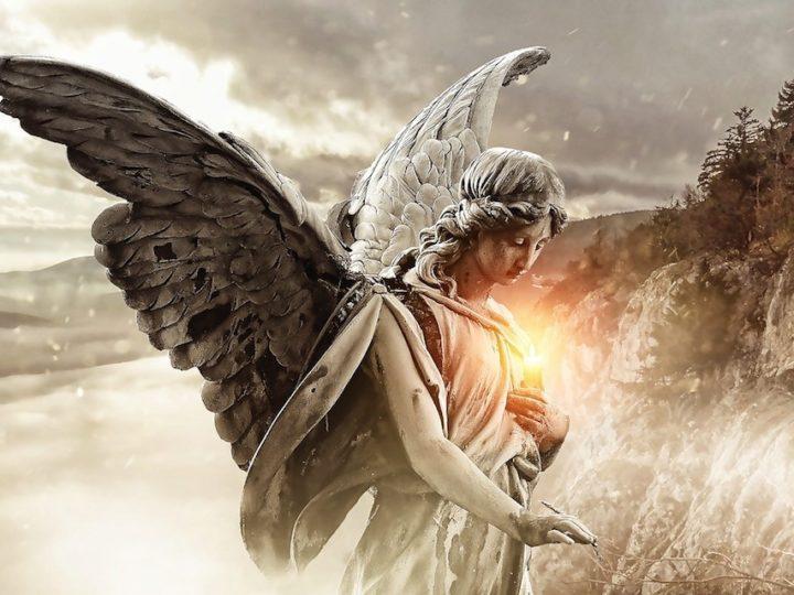 Leven in de vijfde dimensie – De menselijke engel ontwaakt