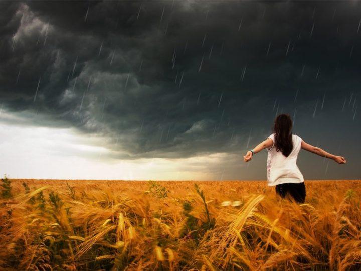 Online workshop: Kalmte bij zwaar weer