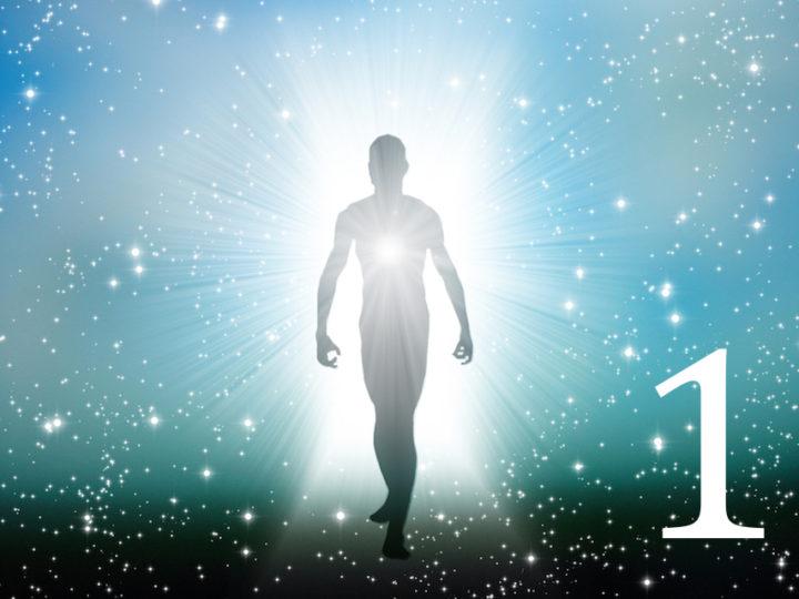 Leergang: De Nieuwe Aarde Mens 1