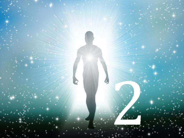 Leergang: De Nieuwe Aarde Mens – blok 2