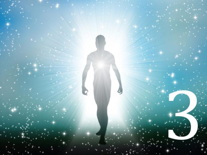Leergang: De Nieuwe Aarde Mens – blok 3