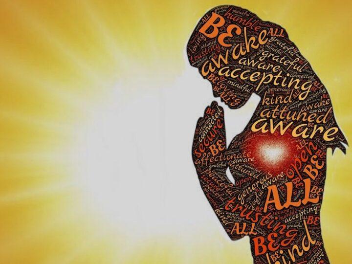 ZOMER FUN: Glimlach in je hart – ochtend meditatie